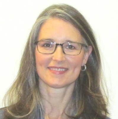 Dr. Mary Beth Johnstone